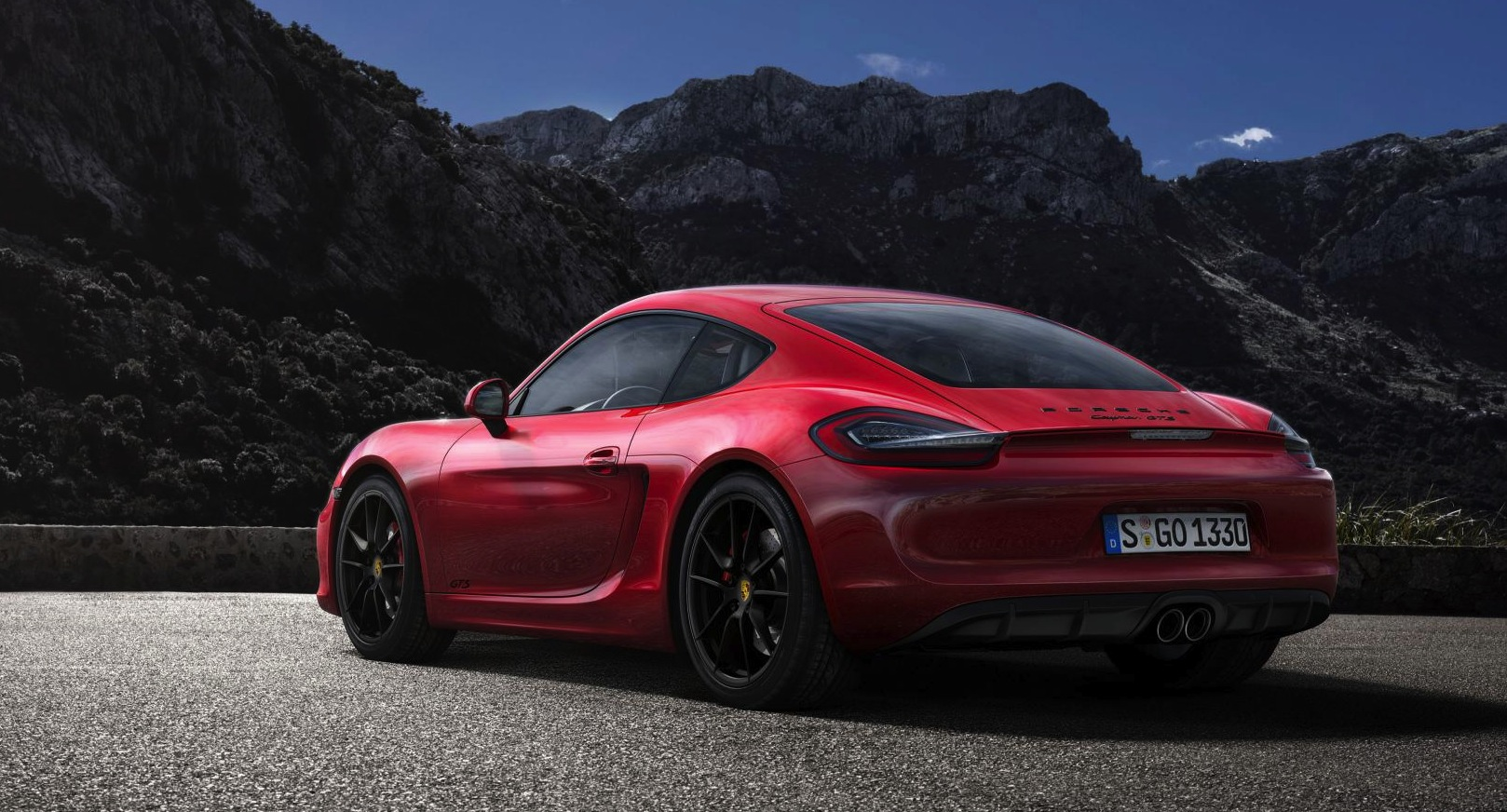 the porsche boxster gts and cayman gts are here still. Black Bedroom Furniture Sets. Home Design Ideas