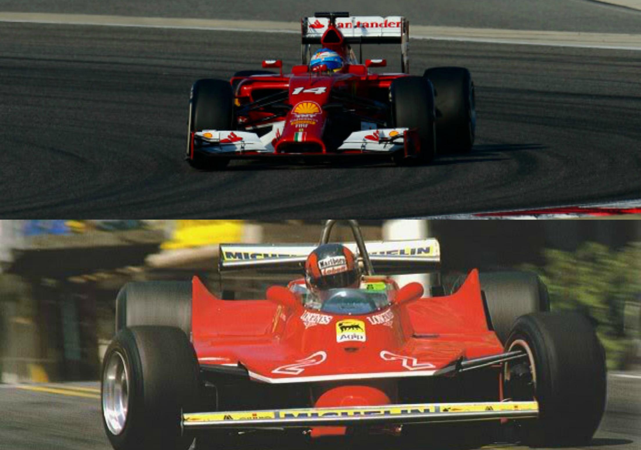 10 Reasons Why F1 Will Be The Best It's Been For 25 Years