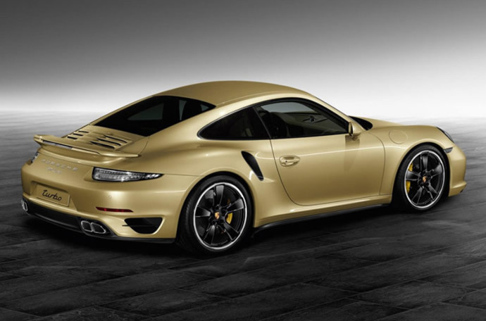 10 Gold Wrapped Cars You Ll Probably Love To Hate