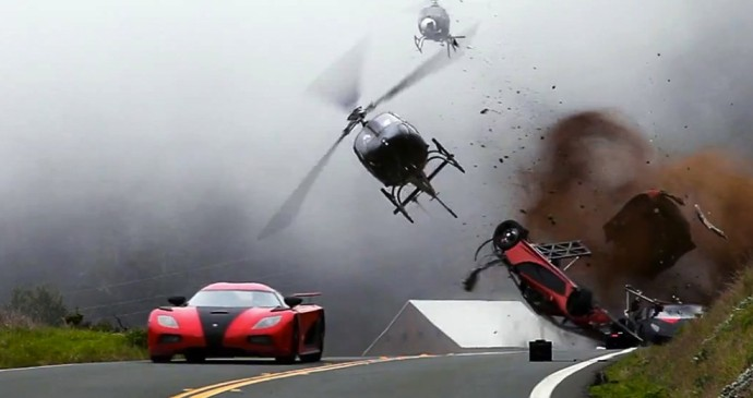 12 Reasons Why Need For Speed Is Hilariously Awful