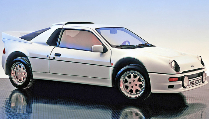 The 10 Best Cars Of 1980s According To You