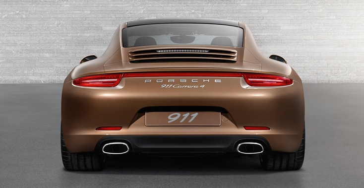 An Idiot's Guide To Understanding The Porsche 911 Range