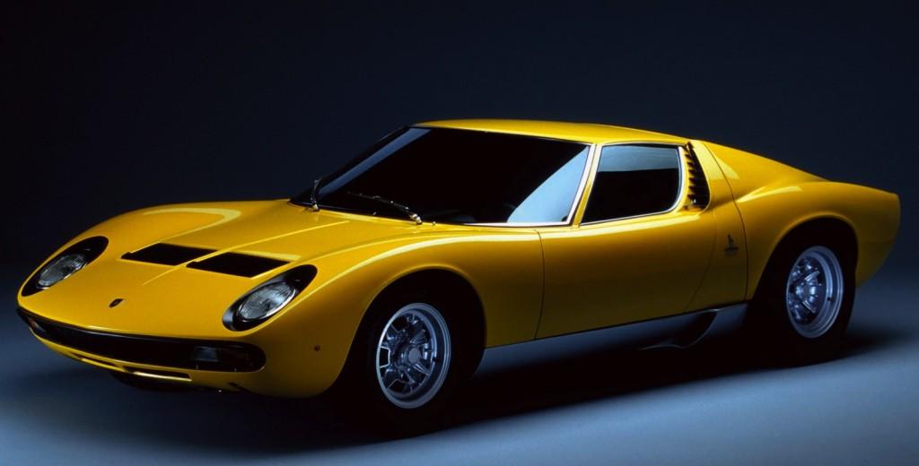7 Legendary Cars That Make Us Sad Bertone Has Gone Bust
