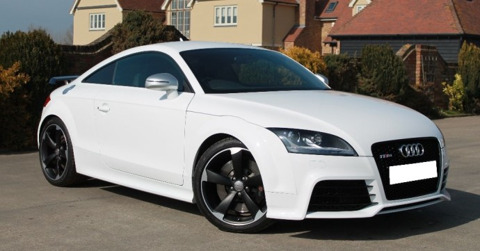The Mighty Audi Tt Rs Can Be Bagged For The Price Of A Baby S1
