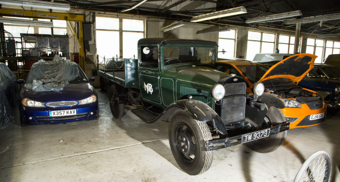 Ford heritage _22