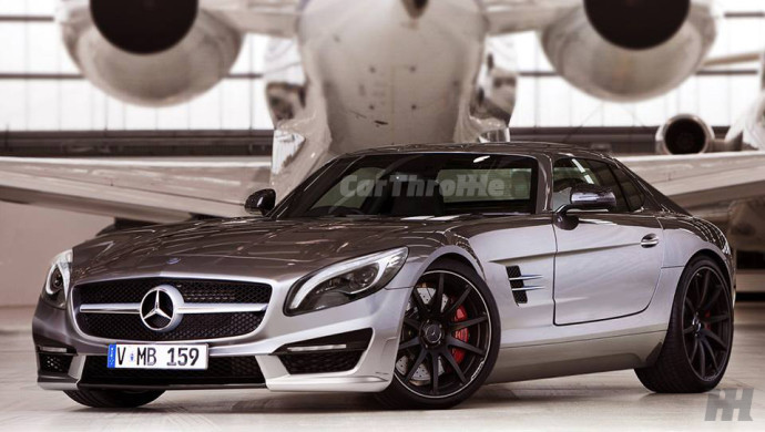 Heres 911 Rivalling Mercedes Amg Gt Look on mercedes benz e 300 2014